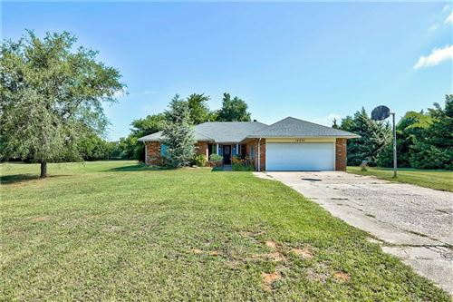 Photo of 14235 SW 67th Street, Mustang, OK 73064 (MLS # 918046)