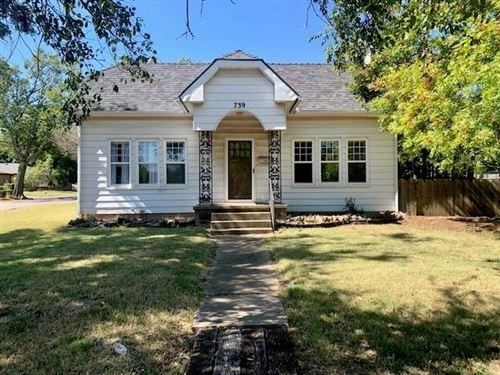 Photo of 739 S Littler Avenue, Edmond, OK 73034 (MLS # 981049)