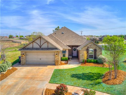 Photo of 2901 NW 187th Street, Edmond, OK 73012 (MLS # 906075)