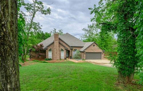 Photo of 10712 Green Valley Road, Oklahoma City, OK 73151 (MLS # 957077)