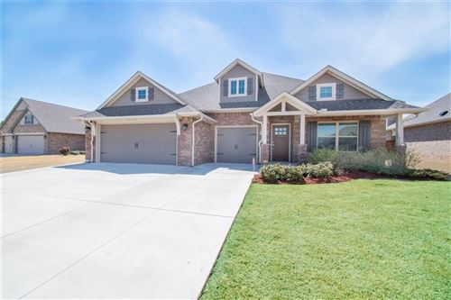 Photo of 2209 Sweetgrass Circle, Edmond, OK 73013 (MLS # 906082)