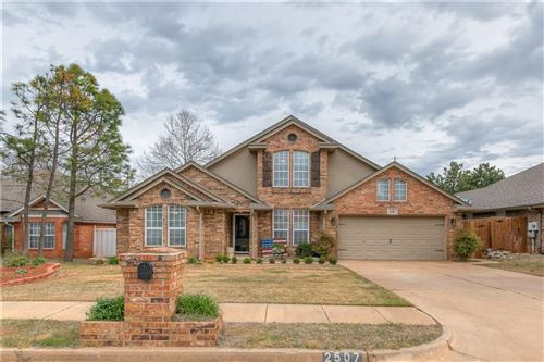 Photo of 2507 Pine Valley, Edmond, OK 73012 (MLS # 906085)