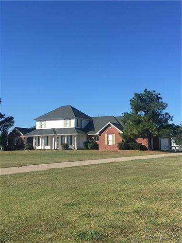 Photo of 9401 Southern View Drive, Oklahoma City, OK 73165 (MLS # 981107)