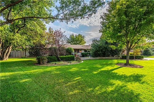Photo of 1712 Randel Road, Nichols Hills, OK 73116 (MLS # 887111)