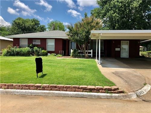 Photo of 1913 Flannery Drive, Midwest City, OK 73110 (MLS # 918117)