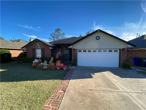 Photo of 4504 Midway Drive, Norman, OK 73072 (MLS # 979117)