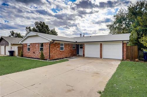 Photo of 1412 SW Straka Terrace, Oklahoma City, OK 73159 (MLS # 981119)
