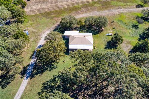 Photo of 18709 Bethel Road, Shawnee, OK 74801 (MLS # 981121)