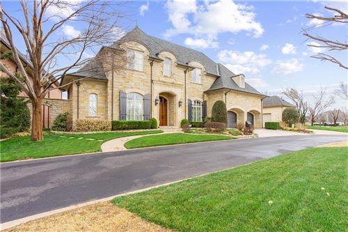 Photo of 15004 Gaillardia Drive, Oklahoma City, OK 73142 (MLS # 950130)