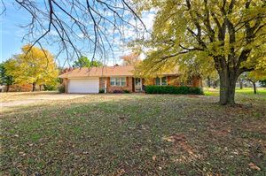 Photo of 28176 Portland Avenue, Blanchard, OK 73010 (MLS # 890142)