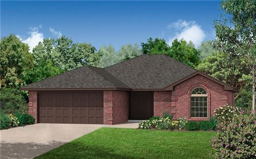 Photo of 10333 SE 24th Street, Midwest City, OK 73130 (MLS # 918168)