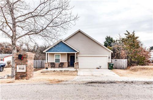 Photo of 9548 Prairie Dog Drive, Guthrie, OK 73034 (MLS # 942178)