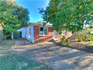 Photo of 6513 SE 15th Street, Midwest City, OK 73110 (MLS # 884179)
