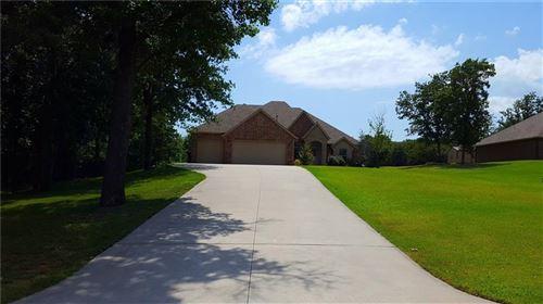 Photo of 8537 Bella Circle, Choctaw, OK 73020 (MLS # 905181)