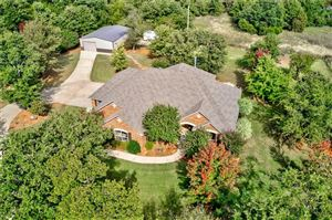 Photo of 2430 County Road 1326, Blanchard, OK 73010 (MLS # 887191)