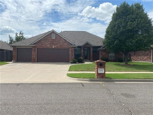 Photo of 3108 Tayport Street, Norman, OK 73072 (MLS # 921192)