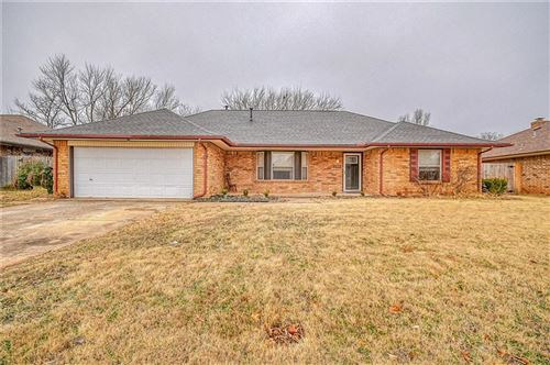 Photo of Midwest City, OK 73130 (MLS # 896196)