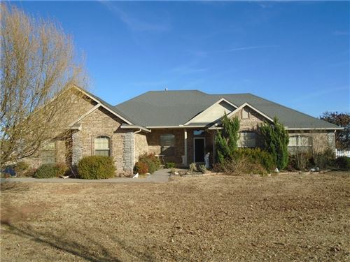 Photo of 428 Summer Valley Road, Blanchard, OK 73010 (MLS # 891202)