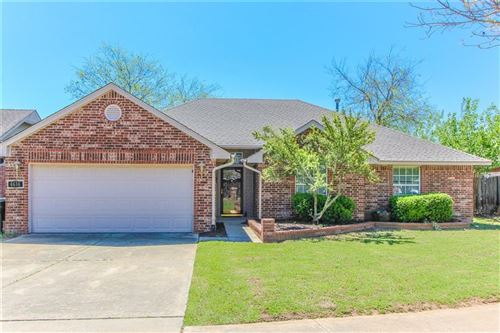 Photo of 4616 Midway Drive, Norman, OK 73072 (MLS # 904202)