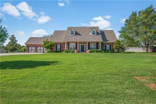 Photo of 3116 Castle Creek Drive, Newcastle, OK 73065 (MLS # 912212)