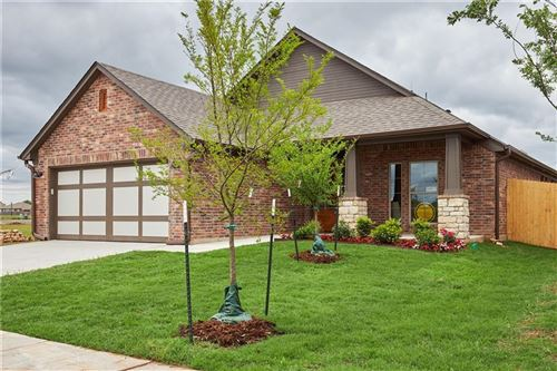 Photo of 2409 NW 179th Terrace, Edmond, OK 73012 (MLS # 906220)