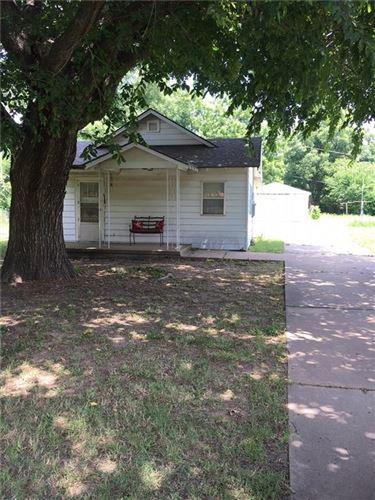 Photo of 4504 N Grove Avenue, Warr Acres, OK 73122 (MLS # 867222)