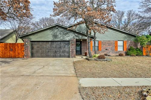 Photo of 4209 NE 143rd Street, Edmond, OK 73013 (MLS # 892225)