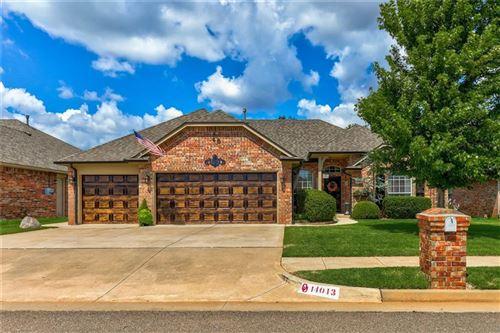 Photo of 14013 Korbyn Drive, Oklahoma City, OK 73099 (MLS # 919243)