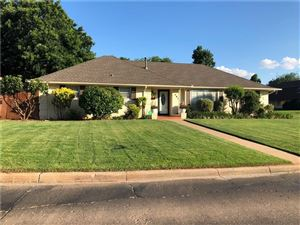 Photo of 5912 NW 72nd Street, Warr Acres, OK 73132 (MLS # 875244)