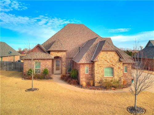 Photo of 4708 Belmar Court, Edmond, OK 73025 (MLS # 892249)