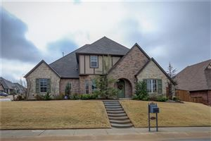 Photo for 2800 Rustic Road, Edmond, OK 73034 (MLS # 847252)