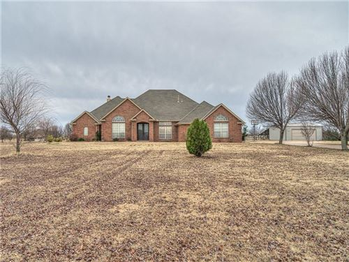 Photo of 12700 SW 47th Street, Mustang, OK 73064 (MLS # 890264)