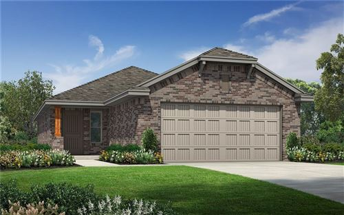 Photo of 9113 SW 45th Terrace, Oklahoma City, OK 73179 (MLS # 929268)