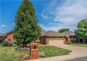 Photo of 4821 SE 88th Terrace, Oklahoma City, OK 73135 (MLS # 881281)