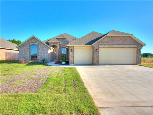 Photo of 1417 NW 17th Place, Newcastle, OK 73065 (MLS # 897282)