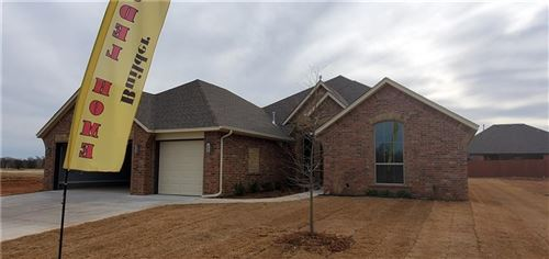Photo of 1032 NW 17 Place, Newcastle, OK 73065 (MLS # 897285)