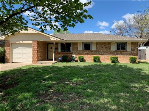 Photo of 915 SW 2 Road, Moore, OK 73160 (MLS # 906289)