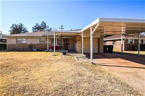 Photo of 4400 Woodedge Drive, Del City, OK 73115 (MLS # 889300)