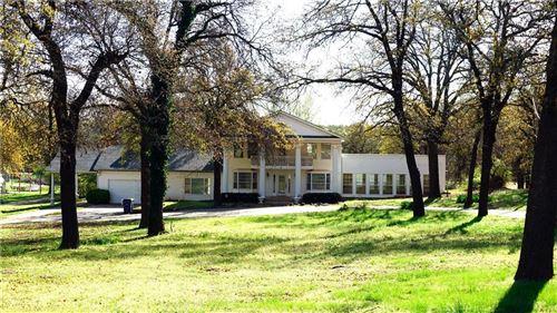 Photo of 500 Edgewood Drive, Choctaw, OK 73020 (MLS # 906304)
