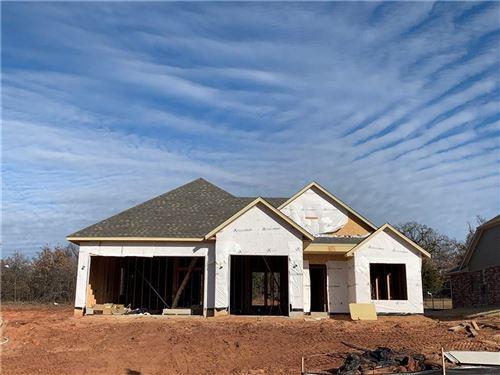 Photo of 8870 Overlook Drive, Guthrie, OK 73044 (MLS # 934305)