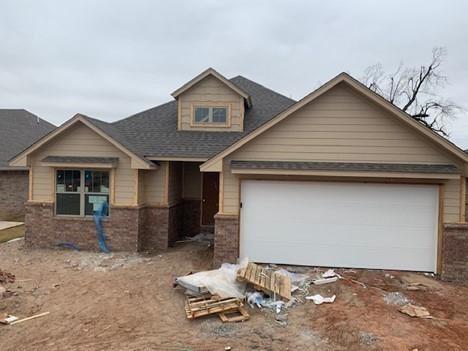 Photo of 4317 Palisade Lane, Oklahoma City, OK 73179 (MLS # 929325)