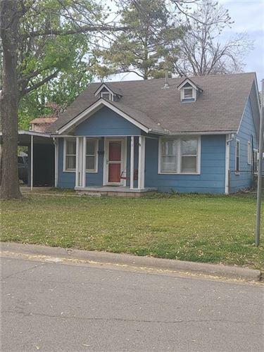 Photo of 619 Kansas Street, Norman, OK 73069 (MLS # 950334)