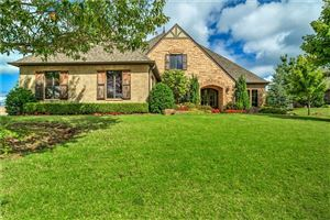 Photo of 409 Oak Summit Road, Edmond, OK 73025 (MLS # 884342)