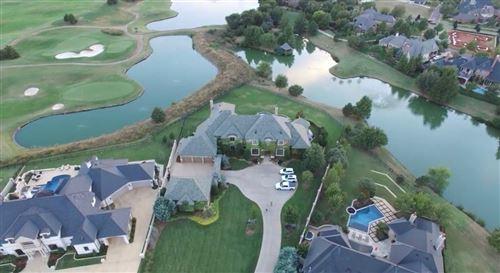 Photo of 14925 Gaillardia Lane, Oklahoma City, OK 73142 (MLS # 942374)