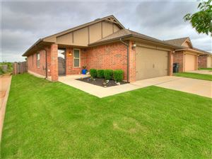 Photo of 3513 Green Apple Place, Moore, OK 73160 (MLS # 872379)
