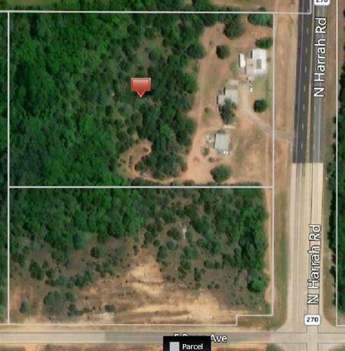 Photo of 105 N Harrah Road, Harrah, OK 73045 (MLS # 891392)