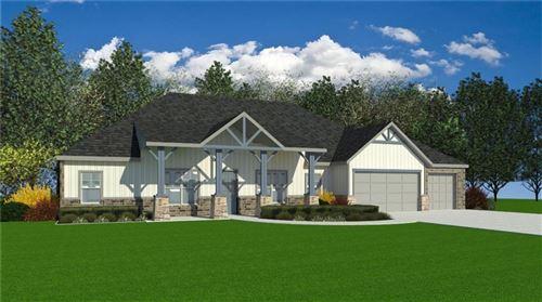 Photo of 9051 Tall Oaks Drive, Guthrie, OK 73044 (MLS # 962402)