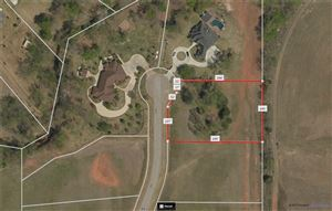 Photo of 5808 Twin Fawn Trail, Mustang, OK 73064 (MLS # 784404)