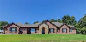 Photo of 20301 Bow Crossing, Newalla, OK 74857 (MLS # 871405)