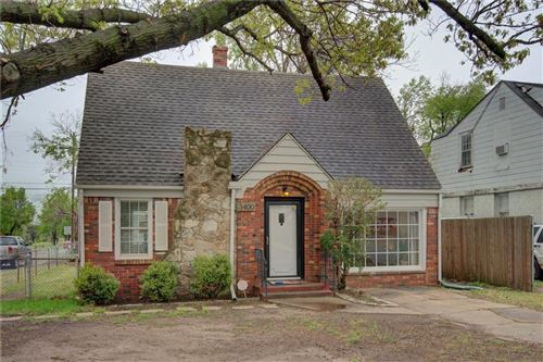 Photo of 3400 NW 16th Street, Oklahoma City, OK 73107 (MLS # 953407)